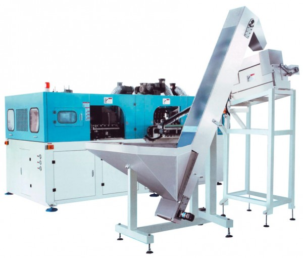 Оборудование для производства преформ