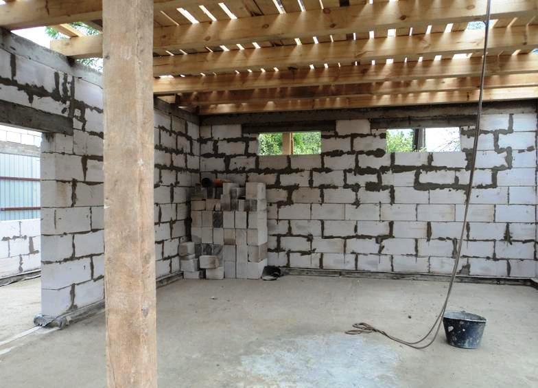 Какой и где на участке построить гараж