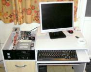 Столик для компьютера сделать самому