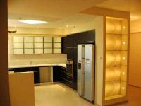 Как сделать встроенный шкаф из гипсокартона?
