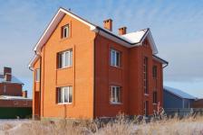 Дома из силикатного кирпича