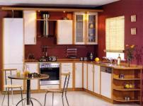 Ремонт кухни от а до я