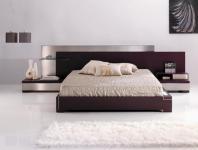Дизайн спальни хай тек фото