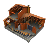 Как рассчитать смету на строительство дома: основные положения процесс производства