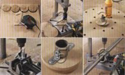 Как сделать полку для обуви?