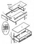 Как сделать шкаф кровать?