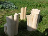 Дачная мебель своими руками