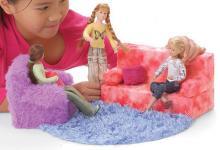 Как сделать кроватку для куклы?