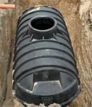 Какую канализацию сделать на даче?