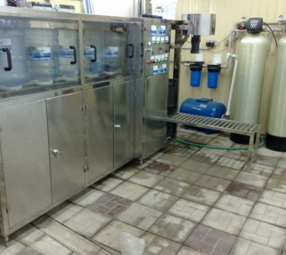 Аппарат очистки воды в Москве на Propartner