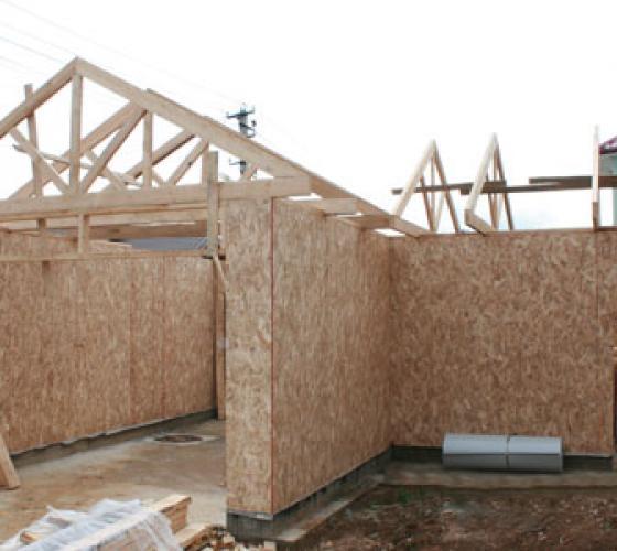 Строительство гаража с подвалом