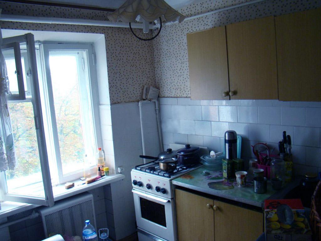 Ремонт квартир фото кухня хрущевка