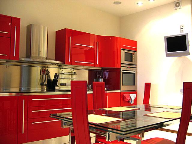 Ремонт и дизайн кухни от пола до