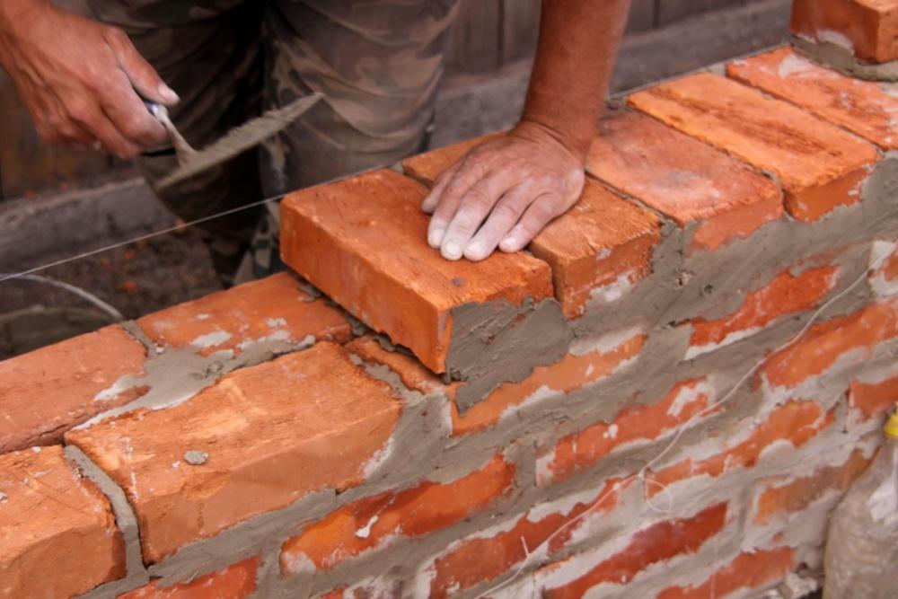 Фото строительства дома своими руками