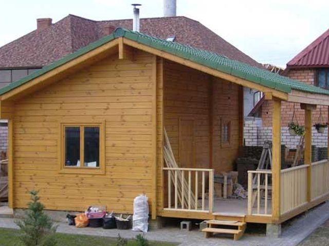 Каркасные дома своими руками дачные