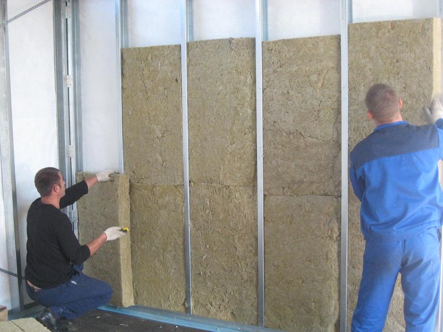 Герметизация швов в строительстве