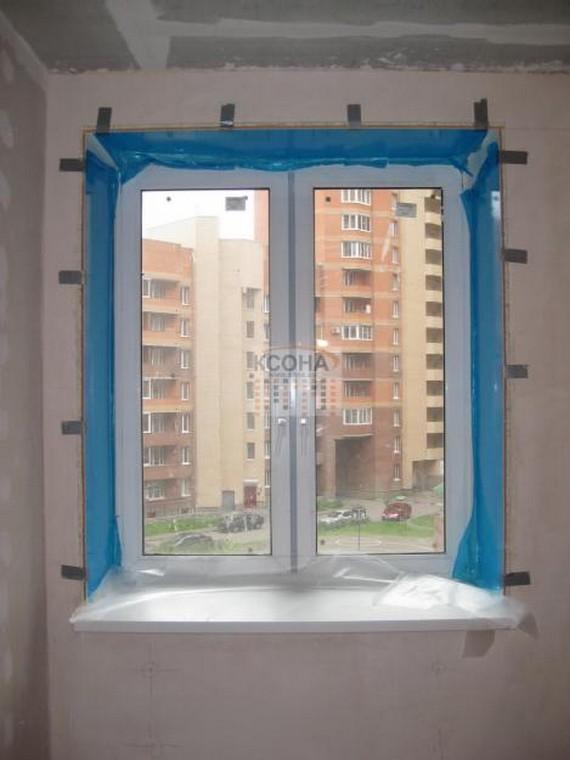 Откосы на окнах своими руками из сэндвич панелей видео