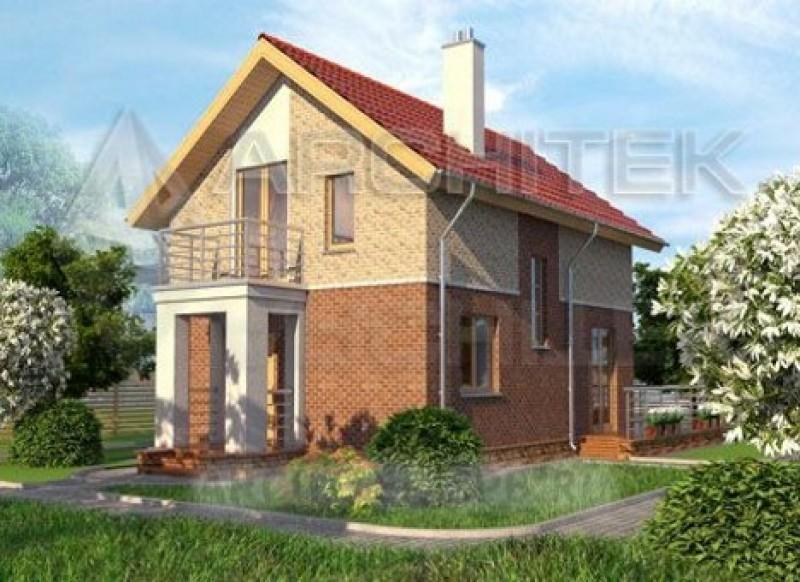 Projekti hiš na 4 hektara zemlje