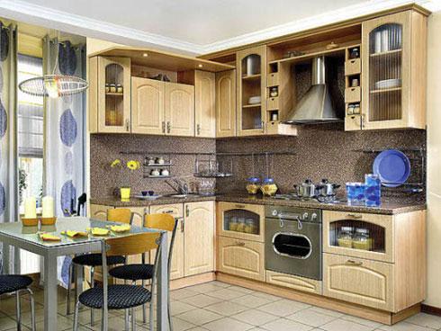 как спроектировать кухню самостоятельно и рассчитать ее стоимость