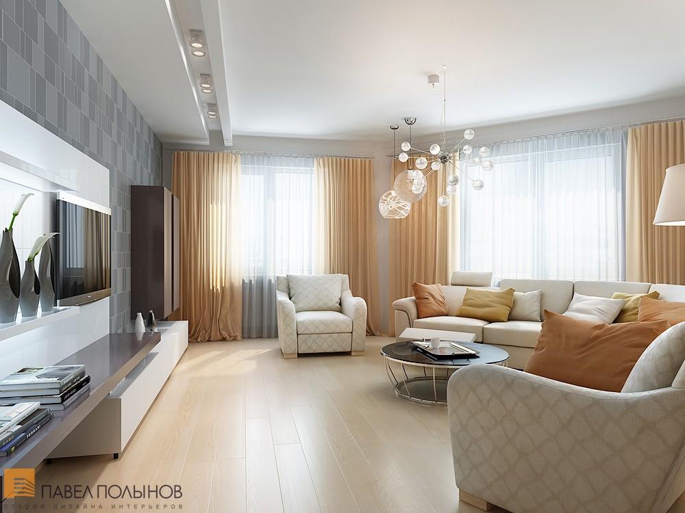 идеи дизайна маленькой гостиной фото