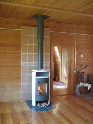 Электрокамин для деревянного дома купить беседка под барбекю цена