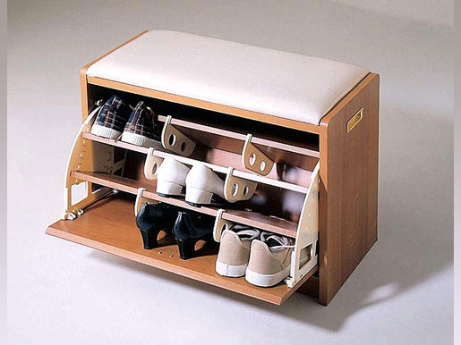 Шкафы для обуви  фото цены