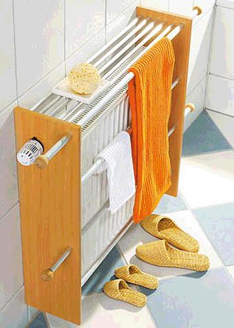Из чего сделать радиатор отопления своими руками